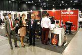 Agfa Anapurna M2500 debiutuje na Festiwalu Druku